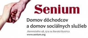 Zoznamka seniori voľné miesto